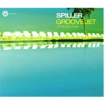 Groovejet (Original Mix)