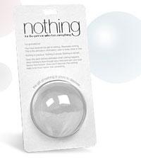 Nichts - absolut nichts