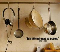 Listen & Cook