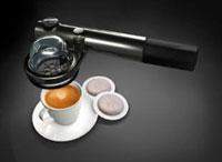 Espresso für unterwegs