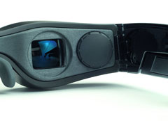 Cinemizer Videobrille