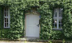 Fenster und Türen zum Erfolg