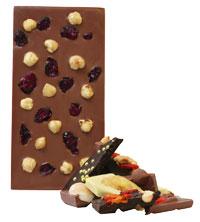 Ihre individuelle Schokolade
