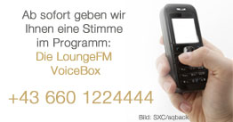 Call LoungeFM