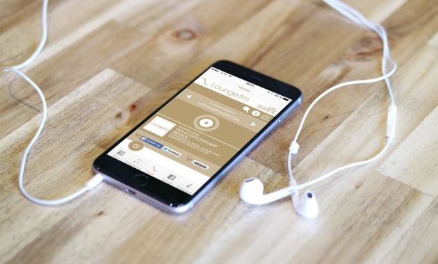 LoungeFM App