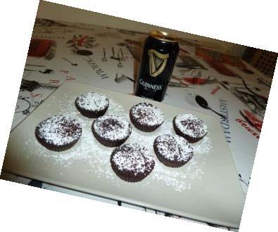 Guinness Muffins Rezept_3