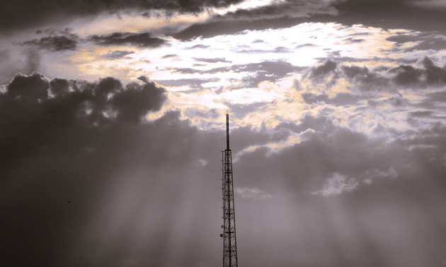 antennabeitrag