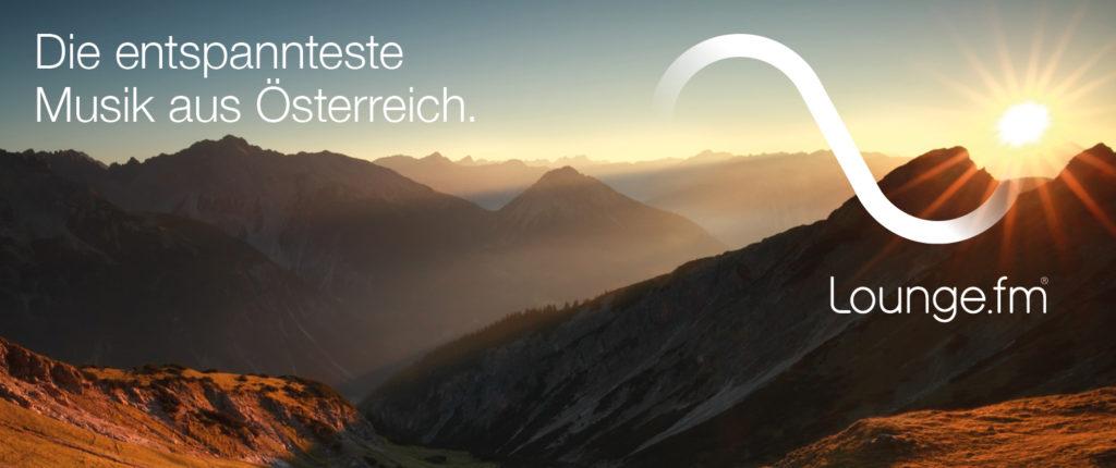 LoungeFM-100% Österreich